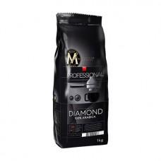Кофе в зернах Melna Professional Diamond, 1кг., вакуумная упаковка