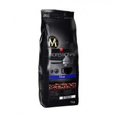 Кофе в зернах Melna Professional Fika, 1кг., вакуумная упаковка