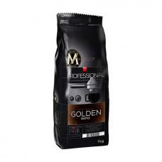 Кофе в зернах Melna Professional Golden Ratio, 1кг., вакуумная упаковка