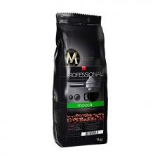 Кофе в зернах Melna Professional Mocca, 1кг., вакуумная упаковка
