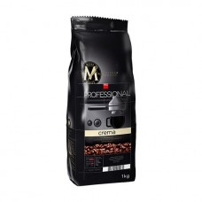 Кофе в зернах Melna Professional Crema, 1кг., вакуумная упаковка