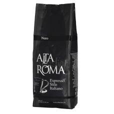 Кофе в зернах Alta Roma Nero, 1кг, вакуумная упаковка