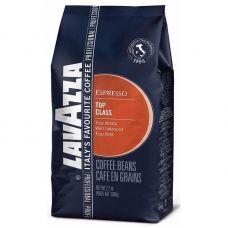 Кофе в зернах Lavazza Top Class, 1 кг., вакуумная упаковка