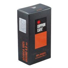 Кофе молотый Goppion Arabica Blend (Гоппион Арабика Бленд), 250 гр., картонная упаковка