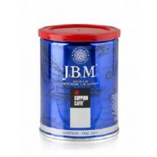 Кофе молотый Goppion JaBlMo (Гоппион Ямайка Блю Маунтин), 250 гр., металлическая банка