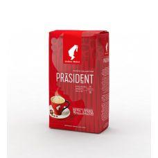 Кофе в зернах Julius Meinl Prasident (Президент), классическая коллекция, 1кг.