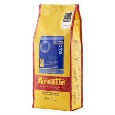 Кофе в зернах Arcaffe Roma, 1кг, вакуумная упаковка