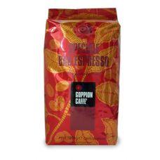 Кофе в зернах Goppion Speciale Bar Espresso (Гоппион Спешиал Бар Эспрессо), 1кг., вакуумная упаковка