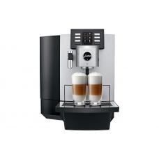 Автоматическая кофемашина Jura X8 Platin