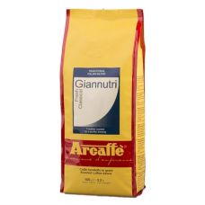 Кофе в зернах Arcaffe Giannutri, 1кг, вакуумная упаковка