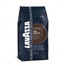 Кофе в зернах Lavazza Gran Espresso, 1 кг., вакуумная упаковка