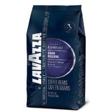 Кофе в зернах Lavazza Gran Riserva, 1 кг., вакуумная упаковка