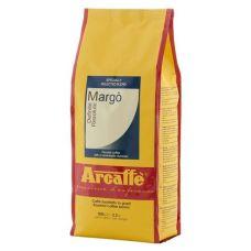 Кофе в зернах Arcaffe Margo, 1кг, вакуумная упаковка