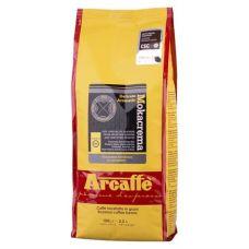 Кофе в зернах Arcaffe Mokacrema, 1кг, вакуумная упаковка