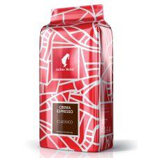 Кофе в зернах Julius Meinl Crema Espresso Classico, 1кг., вакуумная упаковка