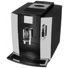 Автоматическая кофемашина Jura E8 Platin