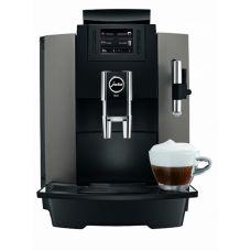 Автоматическая кофемашина Jura WE8 Dark Inox Professional