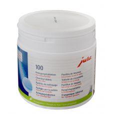Таблетки для чистки гидросистемы Jura, 100 шт. art.58710