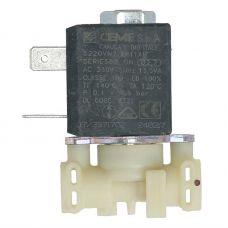 Клапан электромагнитный EAM и ESAM cod.5213210171
