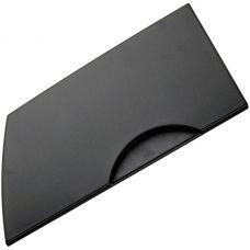 Крышка контейнера для воды (черная) Jura Impressa серия X - XS cod.62212