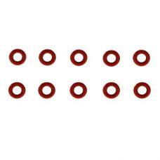Уплотнитель тефлоновой трубки 3,4х1,9 (набор - 10 шт.) cod.63444