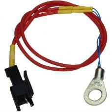 Датчик термоблока (запчасть для кофемашины Jura) cod. 65009