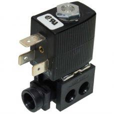 Клапан 24V DC2/2 Jura Impressa X9 cod. 65152