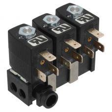 Блок клапанов 24V DC165853 cod.65153