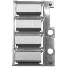 Кнопочная панель правая Jura Impressa X9 cod.66574