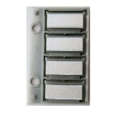 Кнопочная панель левая Jura Impressa X9 cod.66575