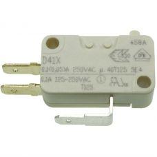 Микровыключатель D41X 125-250VAC cod.66623