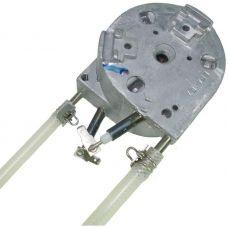 Термоблок 2003 230V/1400W Jura серия J cod.66634