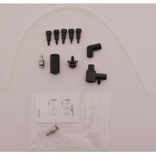Комплект для капучинатора Jura X7 cod.66855