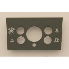 Крышка панели управления ENA7 cod.69119