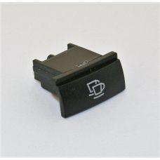 Кнопка Jura Impressa серия F-XF (черная) 2 эспрессо cod.69262