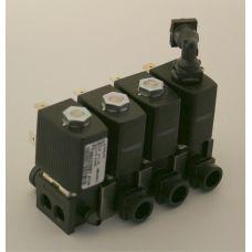 Блок клапанов 24V cod.70502