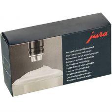 Набор насадок для приготовления мелкоячеистой пены Jura cod.72595