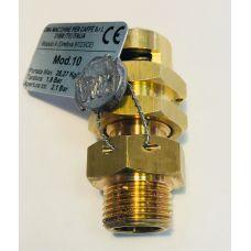 "Клапан бойлера 3/8"" C.M.A. Astoria cod.31058"